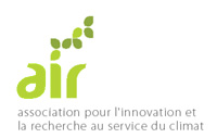 Logo de l'association AIR